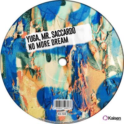 KSE7038_Yuga_Mr. Saccardo_No_More_Dream_3000x3000
